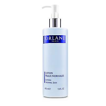 Lotion voor normale huid (salonproduct) 236502 400ml/13oz