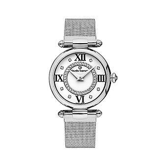 Claude Bernard - Wristwatch - Women - Dress Code - 20500 3 APN1