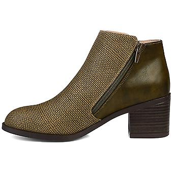 Journee Collection Womens Sabrina Bootie