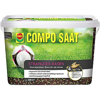 COMPO SAAT® Strapazier-Rasen, 2 kg