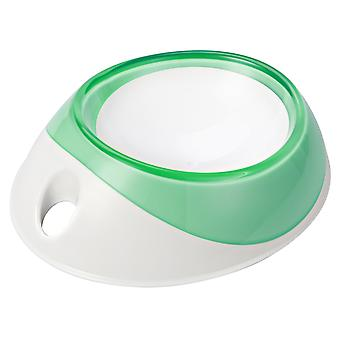 Ferribiella Ufo Bowl M 490Ml-21,7X18,4X7Cm (Dogs , Bowls, Feeders & Water Dispensers)
