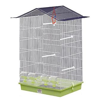 Mgz Alamber Chenoa Cage Removable (Birds , Cages and aviaries , Cages)