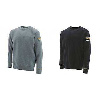 Caterpillar Essentials Unisex Crew Neck pusero