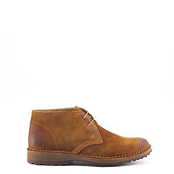 Made in Italia Original Men Fall/Winter Lace Up - Brown Color 29214