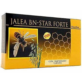 Mont Star Royal Jelly Forte Star Fruct Bn-20 Blisters