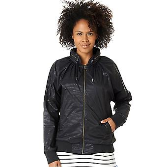 Adidas W Windbreaker Tiger M64455 universal all year women jackets