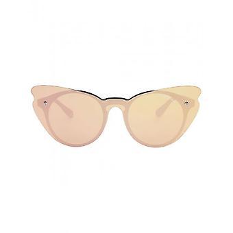 Made in Italia - Accessories - Sunglasses - GAETA_02-NEROLILLA - Women - Pink