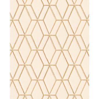 Non woven wallpaper Profhome DE120062-DI
