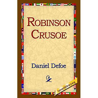 Robinson Crusoe de Defoe y Daniel