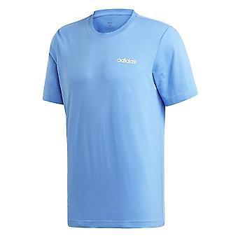 アディダス エッセンシャル プレーン ティー FJ5431 ユニバーサル サマー メンズ Tシャツ
