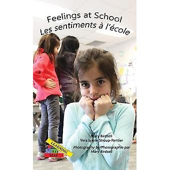 Feelings at SchoolLes emotions alecole by Birdsell & Mary