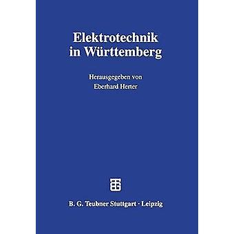 Elektrotechnik in Wrttemberg by Herter & Eberhard