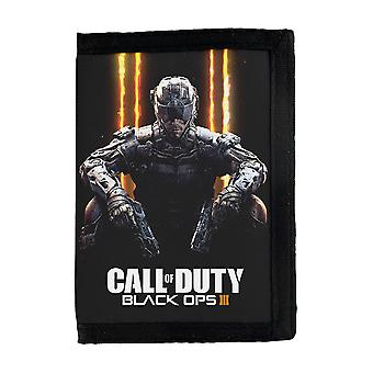 Call of Duty Black Ops 3 Portefeuille
