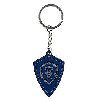 World of Warcraft, keychain-Alliance