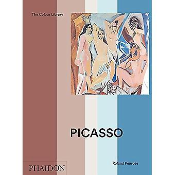 Picasso (Colour Library)