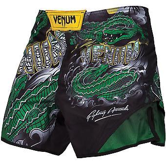 Crocodile venum Fight Shorts