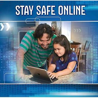 Stay Safe Online by Brien J. Jennings - 9781474754422 Book