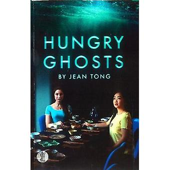 Hungry Ghosts by Jean Tong - 9781760622336 Book