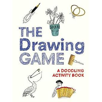 The Drawing Game by Victor Nunes - 9781786275165 Book
