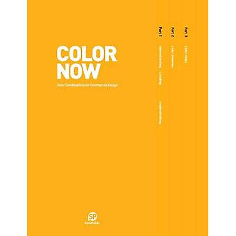Color Now - Color Combinations for Commercial Design by SendPoints - 9
