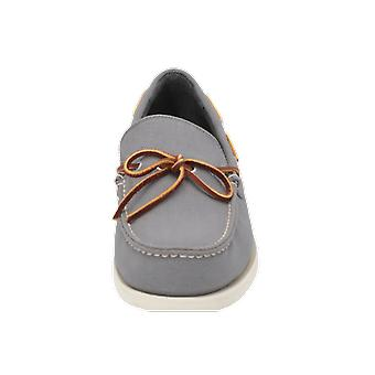 Eastland Yarmouth Men's Loafer Grey Slip-Ons Business Shoes