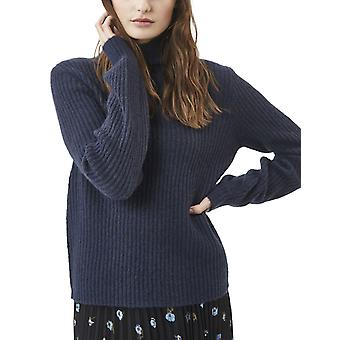 Minimum Women's Kilta Turtleneck 0136 Sweater