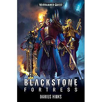 Blackstone Fortress by Darius Hinks - 9781784969288 Book