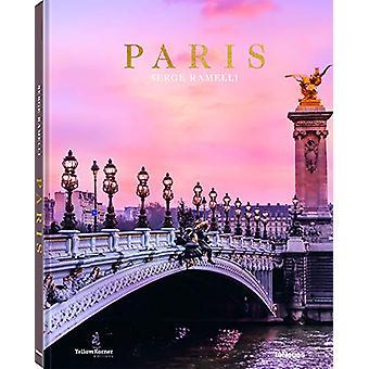 Paris by Serge Ramelli - 9783961711826 Book