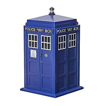 Legen Who TARDIS SFX Cookie Jar