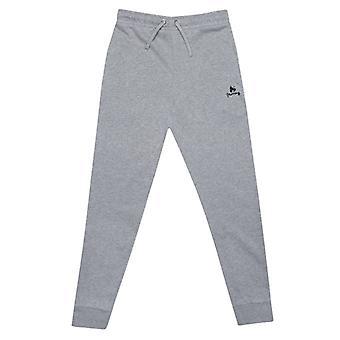 Boy's Money Junior Black Label BB Jog Pants in Grey