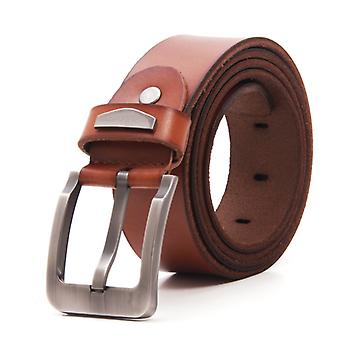 Men's Casual Jean Belt 38mm