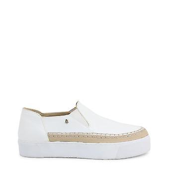 Woman armani exchange fabric shoes ae97367