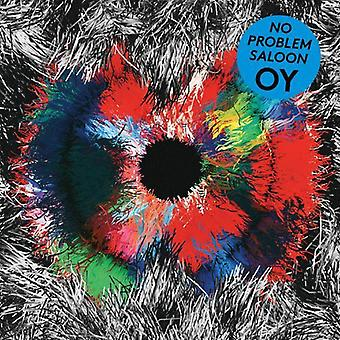 Oy - No Problem Saloon [CD] USA import