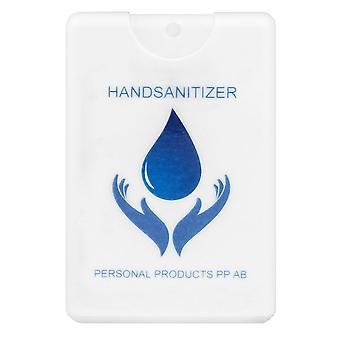 3x Pocket-sized handgeesten
