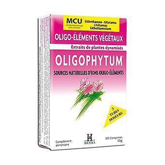 Oligophytum Zinc, Nickel, Cobalt (H18 ZNCO) 100 tablets