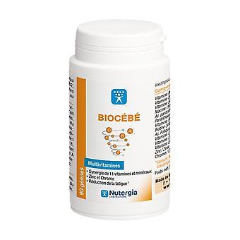 Biocébé 90 tabletten