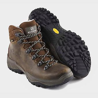 Scarpa Women's Terra Ii Gtx Walking Trekking Outdoor Boots Brown