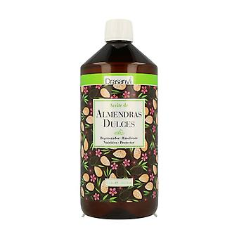 Almonds oil 1 L of essential oil