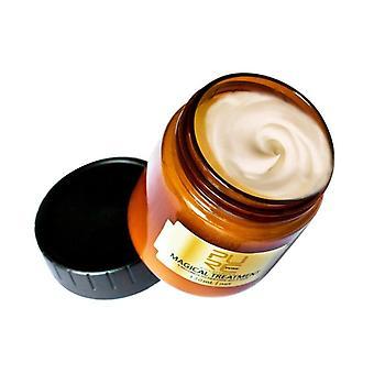 Tratamento do couro cabeludo da máscara capilar 5 segundos efetivamente reparar danos e danos