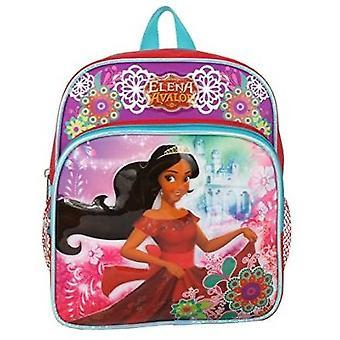 Mini Backpack - Disney - Princess Elena of Avalor 10