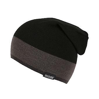 Regatta Mens Davis Acrylic Winter Beanie Hat