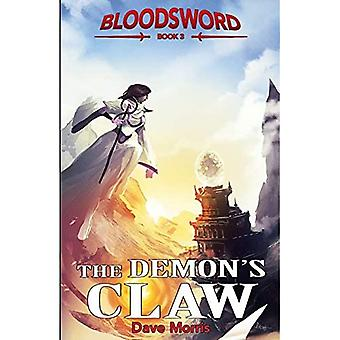 The Demon's Claw (Blood Sword)
