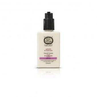 Roots & Wings - Gentle Lavender & Chamomile Hand Cream