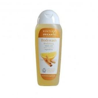 Bentley Organic - Revitalising Bodywash 250ml