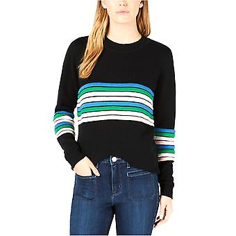 Maison Jules | Novelty-Striped Sweater