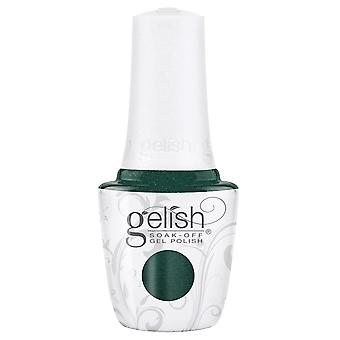 Gelish Disney Villains 2020 Fall Gel Polish Collection - Mistress Of Mayhem 15ml (1110398)