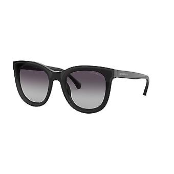 Emporio Armani EA4125 50018G Black/Grey Gradient Sunglasses