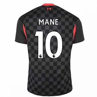2020-2021 Liverpoolin kolmas paita (MANE 10)