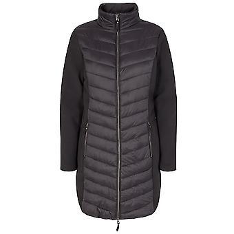 SOYACONCEPT Soyaconcept Black Coat Elif 16809