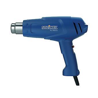 Steinel HL1620S 2-stage Airflow Heat Gun 1600W 240V STIHL1620S